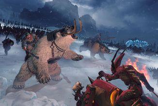 Odklad Total War: Warhammer 3 na rok 2022