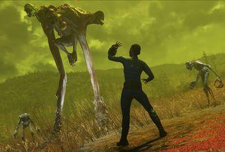 17 minut z hraní Fallout 76: Wastelanders