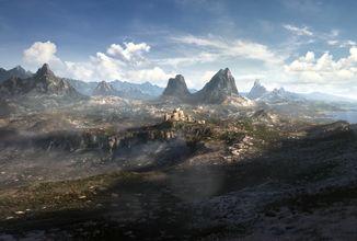 Na detaily o The Elder Scrolls 6 budeme čekat několik let. Nejprve se dostane na Starfield