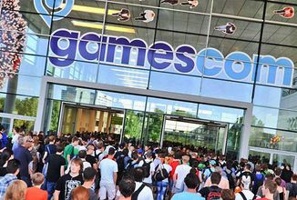 Gamescom je i přes řádění koronaviru stále ve hře