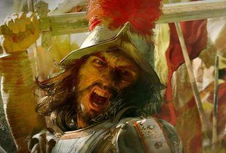 Age of Empires sa dočká štvrtého dielu