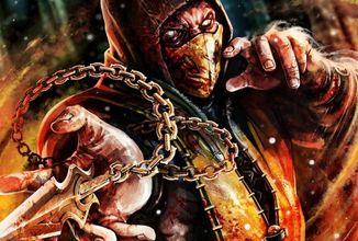 Mortal Kombat: Před krvavým hollywoodským bijákem se podíváme na animovaný film