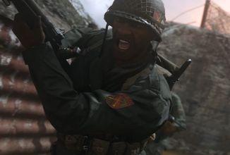 Zahrajte si Betu Call of Duty WWII na PlayStation4