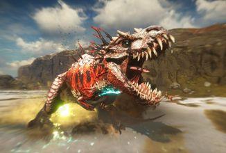 Second Extinction: S dinosaury můžete bojovat už za měsíc