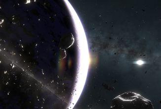 Infinity: Battlescape je další vesmírnou bojovou hrou ovšem s budovatelskými prvky a pěknou grafikou