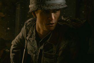 Call of Duty: WWII a hardwarové požadavky