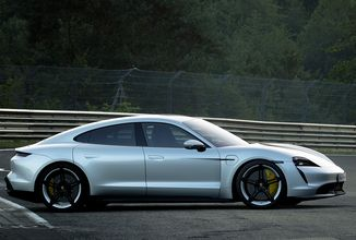 Gran Turismo Sport bude těžit ze spolupráce s Porsche