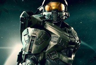 Pro ambiciózní seriál Halo byli vybráni herci
