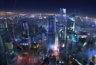 WB Montreal pracovalo na Superman hře, dokazuje to nově objevený artwork
