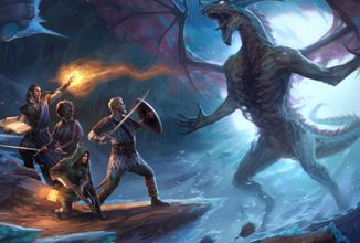 Schlaďte sa zamrznutým DLC Beast of Winter v Pillars of Eternity II: Deadfire