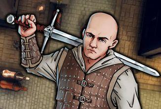 Rustler: Středověké GTA vyjde letos na konzole