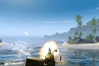 Crysis Remastered přinese ray-tracing i na aktuální konzole