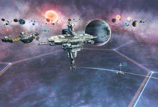 V MMORTS Starborne ovládnete galaxii za pomoci svých strategických schopností