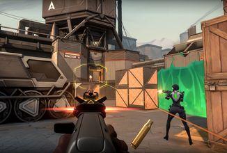 Blíží se beta taktické střílečky Valorant od Riotu