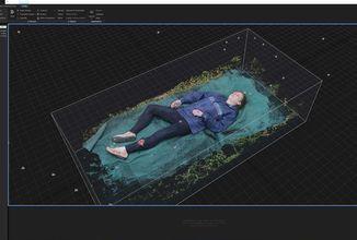 Epic koupil slovenské studio Capturing Reality zaměřené na fotogrammetrii