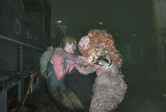 Vybuchující zadky v The Last of Us Part 2? Nakažený Shambler měl být jiný
