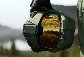 Spekulace se mýlily. Halo Infinite na Xbox One vyjde