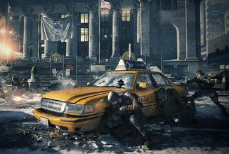 The Division 2 se vrací do New Yorku