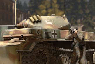 Válečná hra Heroes & Generals bude obohacena o nový mód