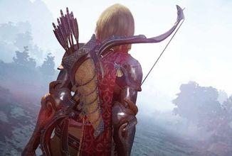 MMORPG Black Desert si na Xboxu zahrajeme ještě tento rok