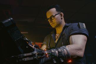 Cyberpunk 2077 bude v den vydání dostupný v rámci GeForce Now