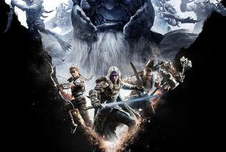 V akčnej RPG Dark Alliance budeme hrať za slávneho drowa Drizzta Do'Urdena