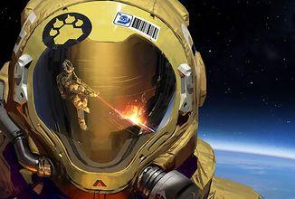 Ve vesmírném sandboxu Hardspace od tvůrců Homeworldu budete rozebírat lodě