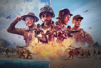 Company of Heroes 3 se zaměří na okupovanou Itálii a dynamickou mapu