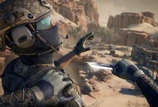 Téměř 19 minut z hraní Sniper Ghost Warrior Contracts 2