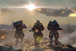 PlanetSide Arena kvůli nedostatku hráčů vypne servery