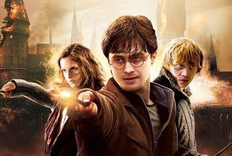 Harry Potter RPG má být temné a odehrávat se po knížkách, za 120 korun přes 700 her, nalezena hra od tvůrců SimCity