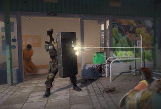 Nová operace Counter-Strike: Global Offensive uvádí staré známé