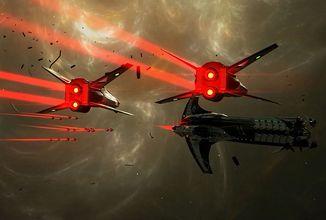 Vesmírná tahová strategie Endless Space 2 to s úpravou chyb svého předchůdce myslí vážně