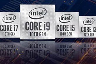 Intelu unikly specifikace a ceny nových procesorů