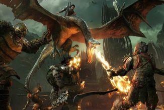 Middle-earth: Shadow of War odstraňuje po 6 měsících mikrotransakce