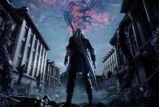 Fotorealistické Devil May Cry 5