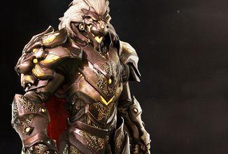 Nové gameplay záběry z první next-gen hry jménem Godfall