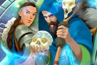 Cestování časem ve středověku, Waylanders je duchovním nástupcem Dragon Age se zajímavým soubojovým systémem