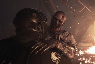 Vyšla hororovka Daymare 1998 a k tomu i mod do Resident Evil 2 Remake