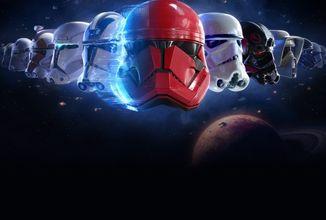 Star Wars Battlefront 2 se nevzdává a láká hráče na největší dodatek