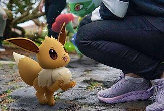 Pokémon GO vám konečně umožní pohrát si se svým buddym