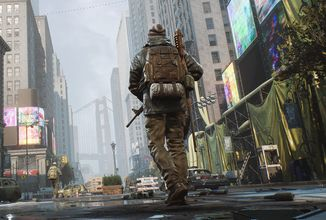 Survival MMO titul The Day Before kombinuje The Division a The Last of Us