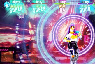 Jsou známy informace o novém Just Dance