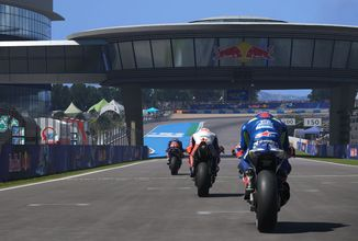 MotoGP 20 prezentuje evoluční systém pneumatik