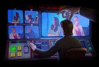 V Early Accessu hry Not for Broadcast budete tvořit velmi absurdní televizní přenosy