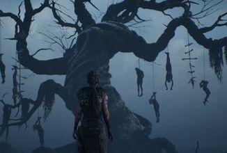Hellblade: Senua's Sacrifice se zřejmě dočkáme i na Xbox One