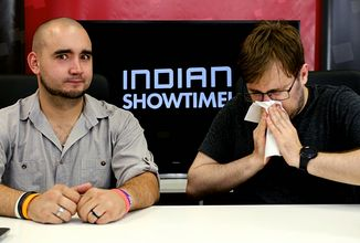 INDIAN SHOWTIME #24: GDPR, E3 2018, herní editory a No-Man's Sky žije!