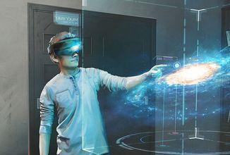Microsoft zjevně nemá zájem o virtuální realitu