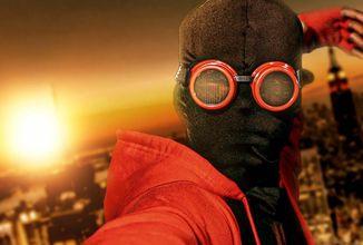 Miles Morales ako čierny Spider-Man v pôvodnom Raimiho Spiderverse vďaka fan filmu