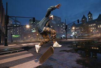 V Tony Hawk's Pro Skater 1+2 budou chybět některé skladby z původního soundtracku